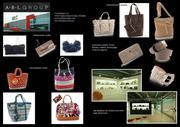 сумки,  кожглантерея и аксессуары с фабрики в Италии