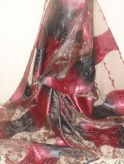 Пошив штор,  портьер из Турецких тканей