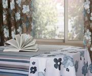 Элитный текстиль для столовой и кухни
